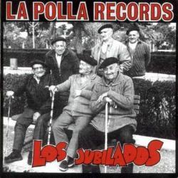 Iván - La Polla Records | Los jubilados