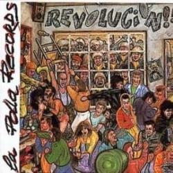 Sin Pais - La Polla Records | Revolución