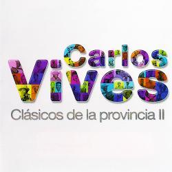 Disco 'Clásicos De La Provincia II' (2009) al que pertenece la canción 'Frente a mi'