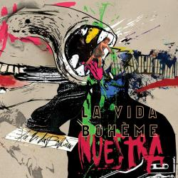 Disco 'Nuestra' (2010) al que pertenece la canción 'Radio Capital'