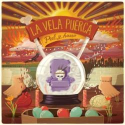 Disco 'Piel y Hueso' (2011) al que pertenece la canción 'Cada Palabra'