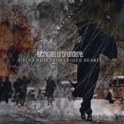 Disco 'Filthy Notes for Frozen Hearts' (2006) al que pertenece la canción 'Short Glance'