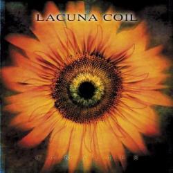Disco 'Comalies' (2002) al que pertenece la canción 'Heaven's a lie'