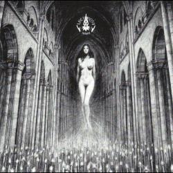 Disco 'Satura' (1993) al que pertenece la canción 'Versuchung'