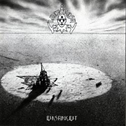 Disco 'Einsamkeit' (1992) al que pertenece la canción 'Bresso'