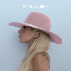 Disco 'Joanne' (2016) al que pertenece la canción 'Sinner's Prayer'