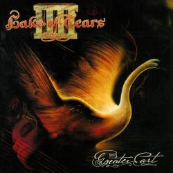 Disco 'Greater Art' (1994) al que pertenece la canción 'As Daylight Yields'