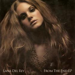 Disco 'From the End - EP' (2005) al que pertenece la canción 'Bad Disease'