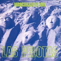 Peces - Las Pelotas | Máscaras de sal