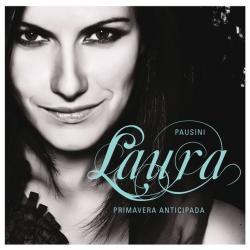 Disco 'Primavera anticipada' (2008) al que pertenece la canción 'En cambio no'
