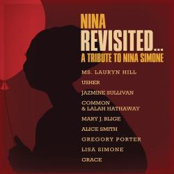 Disco 'NINA REVISITED: A Tribute to Nina Simone' (2015) al que pertenece la canción 'Mississippi Goddam'