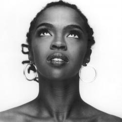 Disco 'Lauryn Hill: Unreleased' (2006) al que pertenece la canción 'The Passion'