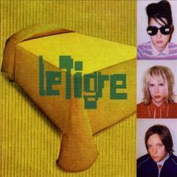 Disco 'Le Tigre' (1999) al que pertenece la canción 'Deceptacon'