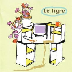 All That Glitters - Le Tigre   From the Desk of Mr. Lady