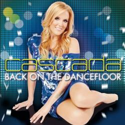 Back on the Dancefloor - Cause everytime we touch