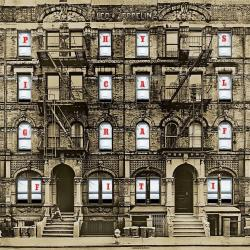 Physical Graffiti - Trampled Under Foot