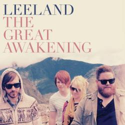 All over the earth - Leeland | The Great Awakening
