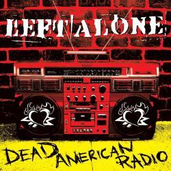 Disco 'Dead American Radio' (2006) al que pertenece la canción 'Wash Away'