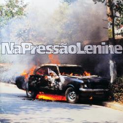 Disco 'Na Pressão' (1999) al que pertenece la canción 'Alzira E A Torre'