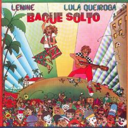 Disco 'Baque Solto' (1983) al que pertenece la canción 'Mote Do Navio'
