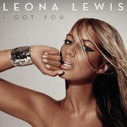 I Got You - Leona Lewis | I Got You - EP