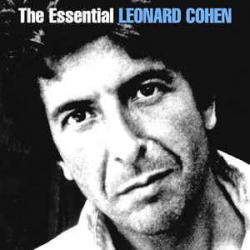 Disco 'The Essential Leonard Cohen' (2002) al que pertenece la canción 'Waiting For The Miracle'