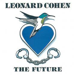 Disco 'The Future' (1992) al que pertenece la canción 'Anthem'