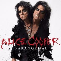 No More Mister Nice Guy - Alice Cooper | Paranormal