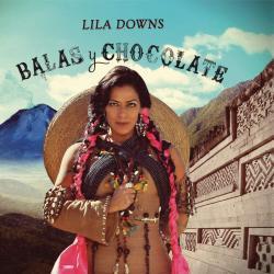 Disco 'Balas y Chocolate' (2015) al que pertenece la canción 'Cuando Me Tocas Tu'