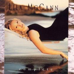 Disco 'Complete' (2001) al que pertenece la canción 'Complete'
