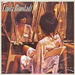 Disco 'Simple Dreams' (1977) al que pertenece la canción 'Blue Bayou'