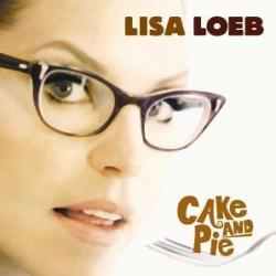 Disco 'Cake and Pie' (2002) al que pertenece la canción 'Someone You Should Know'