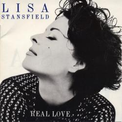 Disco 'Real Love' (1991) al que pertenece la canción 'Time To Make You Mine'