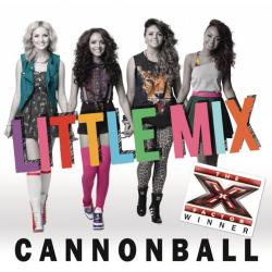 Cannonball - Little Mix | Cannonball - EP
