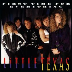 Some Guys Have All The Love - Little Texas | First Time for Everything