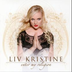 Disco 'Enter My Religion' (2006) al que pertenece la canción 'Fake a smile'
