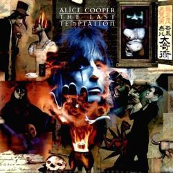 It´s me - Alice Cooper | The Last Temptation