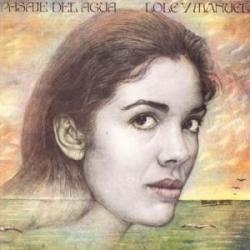 Disco 'Pasaje Del Agua' (1992) al que pertenece la canción 'Bulerias de Manuel'