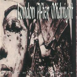 A Letter To God - London After Midnight | Psycho Magnet