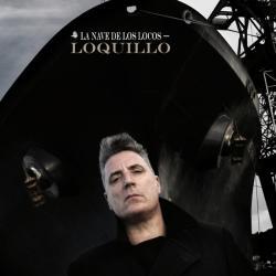Disco 'La nave de los locos' (2012) al que pertenece la canción 'Planeta rock'