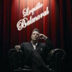 Disco 'Balmoral' (2008) al que pertenece la canción 'Hermanos de sangre'