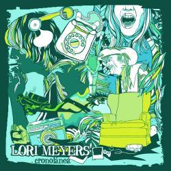Disco 'Cronolánea' (2008) al que pertenece la canción 'Intromisión'