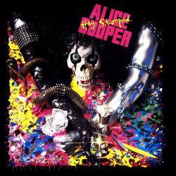 Disco 'Hey Stoopid' (1991) al que pertenece la canción 'Hey Stoopid'