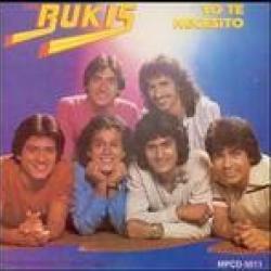 A mi ley - Los Bukis | Yo te necesito