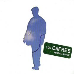 Advance - Los Cafres | Hombre simple