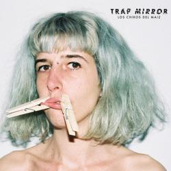 Disco 'Trap Mirror' (2016) al que pertenece la canción 'Un Bolero En Berlín'