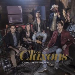 Canciones de amor - Los Claxons | Centro, Sur y al Otro Lado