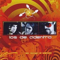 Disco '...Se Apaga El Silencio' (2008) al que pertenece la canción 'Ansiedad'