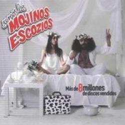 Disco 'Más de 8 millones de discos vendidos' (2002) al que pertenece la canción 'Mi Jefe'