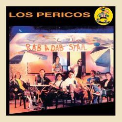 Corazón de bruja - Los Pericos | Rab A Dab Stail